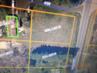 Augusta County Lots & Land For Sale: L11-12 East Side Hwy