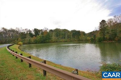 Nelson County Lots & Land For Sale: 767 Black Walnut Dr