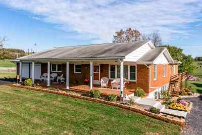 Rockingham County Single Family Home For Sale: 23 Craney Island Rd