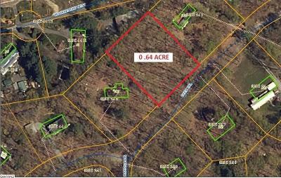 Augusta County Lots & Land For Sale: Lot 2 Blk 4 Deer Trl
