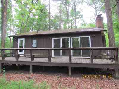 Rockingham County Single Family Home For Sale: 18060 Sundance Forest Rd