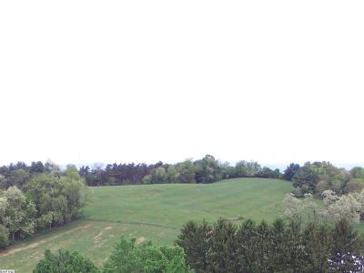Staunton Lots & Land For Sale: Spring Hill Rd