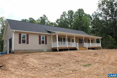 Greene County Single Family Home For Sale: 308 Horseshoe Dr