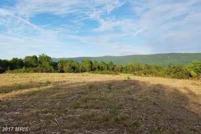 Shenandoah County Lots & Land For Sale: Orchard Dr