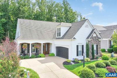 Louisa County Single Family Home For Sale: 68 Wood Duck Ln