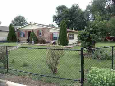 Dayton Single Family Home For Sale: 395 High St