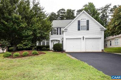Forest Lakes, Forest Lakes South Single Family Home For Sale: 1950 English Oaks Cir N