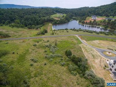 Charlottesville Lots & Land For Sale: 3 Ambrose Commons Dr