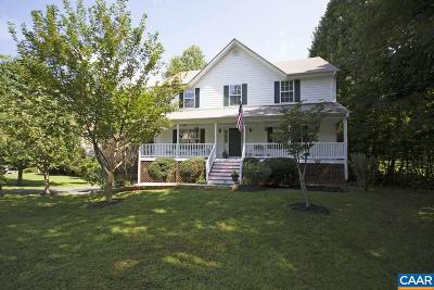 Greene County Single Family Home For Sale: 26 Birch Way