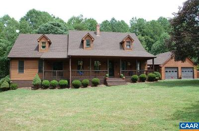 Afton Single Family Home For Sale: 100 River Ridge Ln