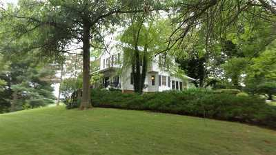 Augusta County Single Family Home For Sale: 145 Freemason Run Rd