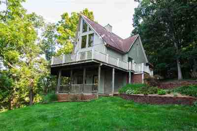 Rockingham County Single Family Home For Sale: 5000 Stargazer Ln