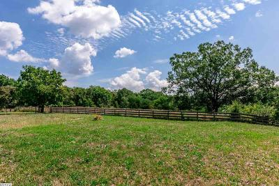 Augusta County Lots & Land For Sale: 214 Desper Hollow Rd