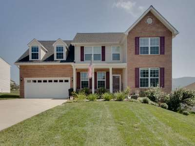Rockingham County Single Family Home For Sale: 305 Rachel Dr