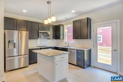 Charlottesville VA Single Family Home For Sale: $475,000