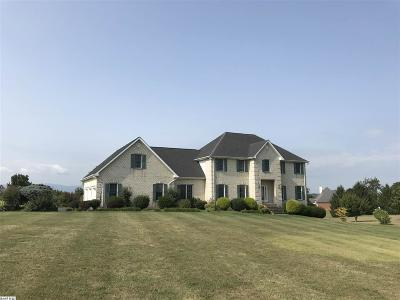 Augusta County Single Family Home For Sale: 271 Bel Grene Dr