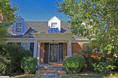 Staunton Single Family Home For Sale: 16 Woodland Dr