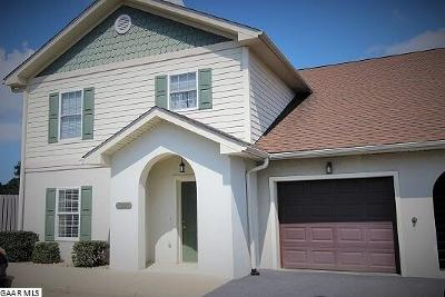 Augusta County Timeshare For Sale: 8 Rosette Ln #102