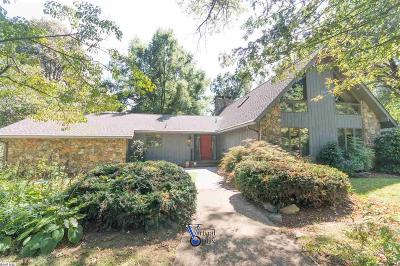Augusta County Single Family Home For Sale: 22 Quillen Ln