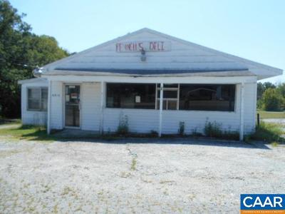 Commercial For Sale: 6815 Main St
