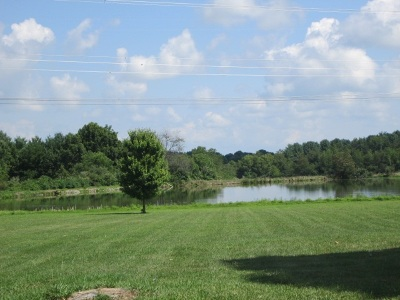 Waynesboro Lots & Land For Sale: George Home Rd