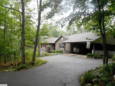 Lyndhurst Single Family Home For Sale