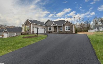 Waynesboro Single Family Home For Sale: 232 Jocelyn Ln
