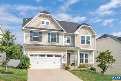 Riverwood Single Family Home For Sale: 2314 Jersey Pine Rdg