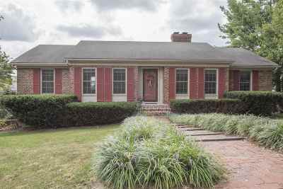 Rockingham County Single Family Home For Sale: 89 Rorrer Cir