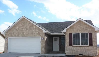 Broadway Single Family Home For Sale: 3480 Majestic Cir