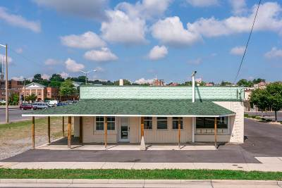 Commercial For Sale: 219 Arch Ave