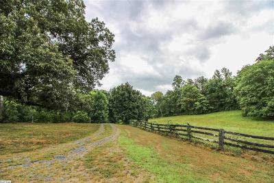 Nelson County Single Family Home For Sale: 102 Towler Way