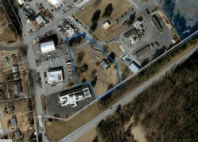 Commercial For Sale: Waddell St