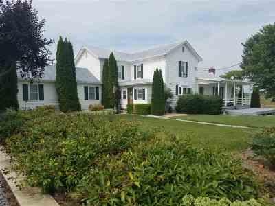 Rockingham County Farm For Sale