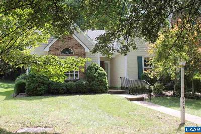 Forest Lakes, Forest Lakes South Townhome For Sale: 3281 Arbor Trace
