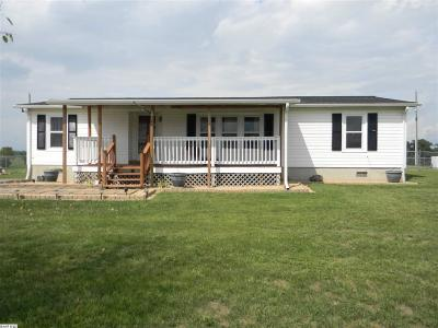 Augusta County Single Family Home For Sale: 86 Middle Lane Rd
