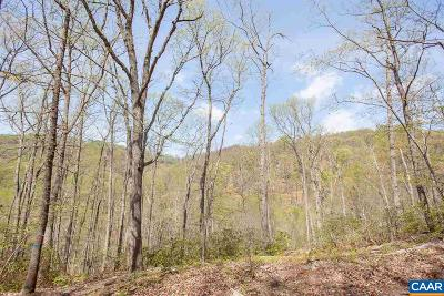 Charlottesville Lots & Land For Sale: 1 Poorhouse Rd