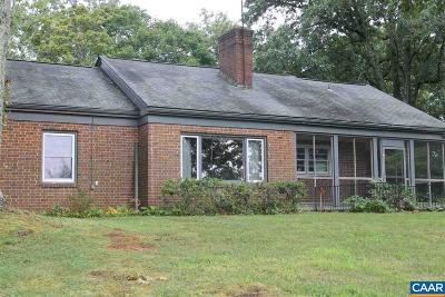 Madison County Single Family Home For Sale: 140 Crestmont Dr
