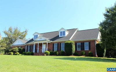 Madison County Single Family Home For Sale: 146 Hebron Ct