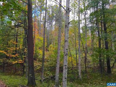Albemarle County Lots & Land For Sale: Heartwood Rd