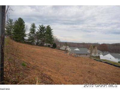 Waynesboro Lots & Land For Sale: 1313 C St