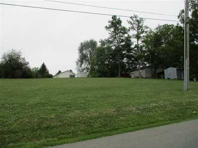 Timberville Lots & Land For Sale: Lot C Cherry St