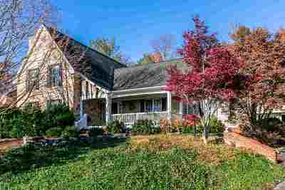 Rockingham County Single Family Home For Sale: 1449 Cumberland Dr