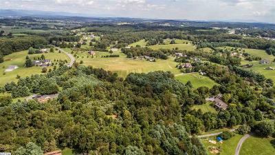 Staunton Lots & Land For Sale: Blue Bird Ln