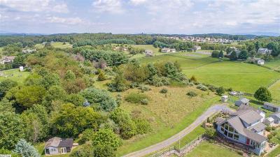 Staunton Lots & Land For Sale: Lot A Blue Bird Ln