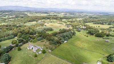 Staunton Lots & Land For Sale: Tba Blue Bird Ln