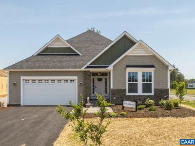 Louisa County Single Family Home For Sale: 016 Applewood Dr