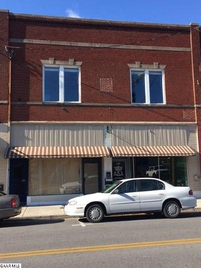 Commercial For Sale: 139 N Wayne Ave