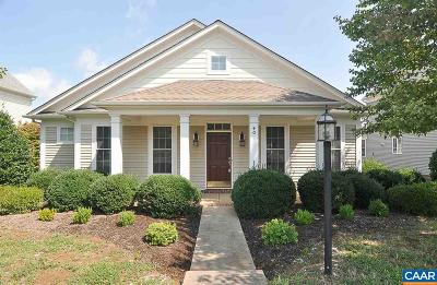 Gordonsville Single Family Home For Sale: 40 St Andrews St