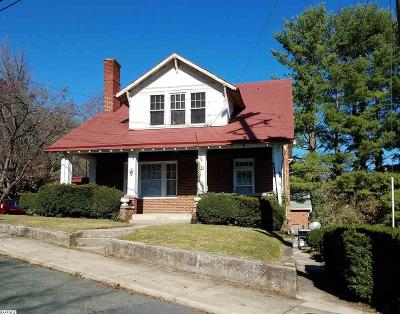 Multi Family Home For Sale: 19 Virginia Ave